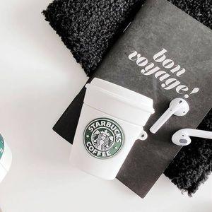 Starbucks AirPods Case 😍